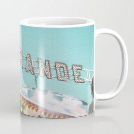 Grande Coffee Mug