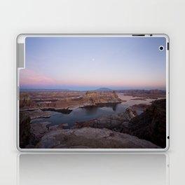 Lake Powell Sunset Laptop & iPad Skin