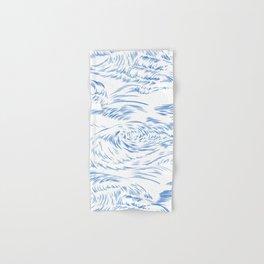 MicroWave Goodbye Hand & Bath Towel