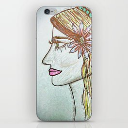 Create Yourself iPhone Skin