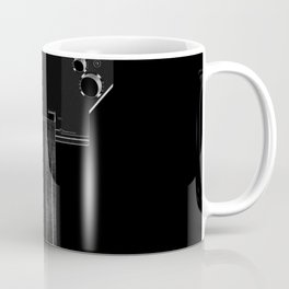 Mechanical 6 Coffee Mug