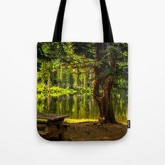 Summer XOX Tote Bag