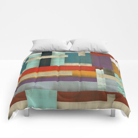mache Comforters
