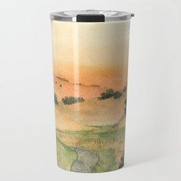 Sonoma: Crane Creek Travel Mug