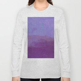Abstract No. 315 Long Sleeve T-shirt