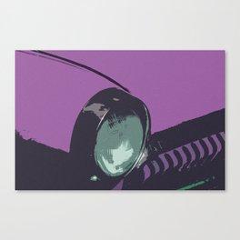 Pobeda element pop №1 Canvas Print