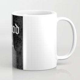 Message from Danneskjöld / Atlas Shrugged Coffee Mug