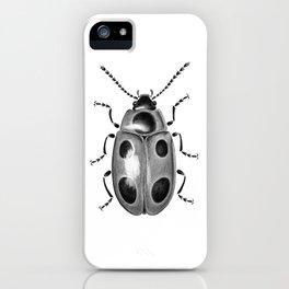 Beetle 18 iPhone Case