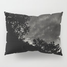 Fall...ing in love with fall. -III.-  Pillow Sham