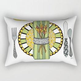 Thanksgiving Rectangular Pillow