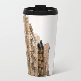 In Soho Travel Mug