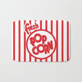 Fresh Popcorn Bath Mat