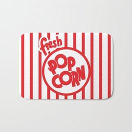 Fresh Popcorn Bath Mat
