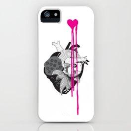 heart #1 iPhone Case