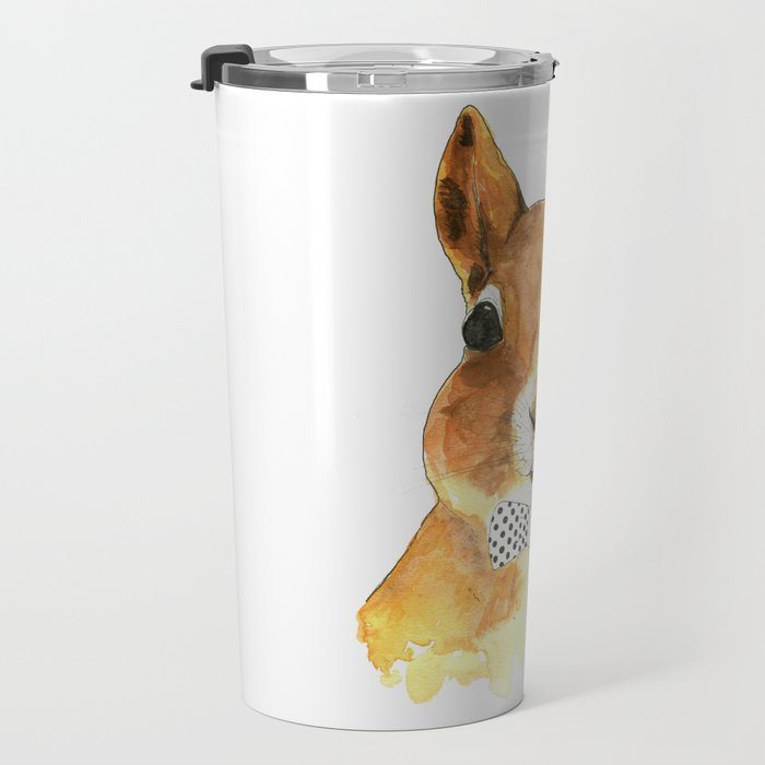 ECUREUIL Travel Mug