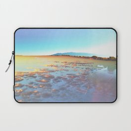 Watery Clouds Laptop Sleeve