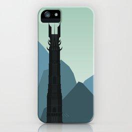 Orthanc iPhone Case