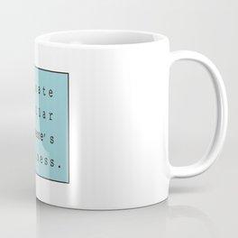 Charity Bags Coffee Mug