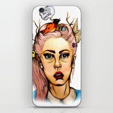 Bird. iPhone & iPod Skin