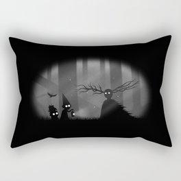 Wayward Souls Rectangular Pillow
