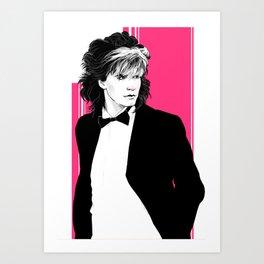 John Taylor, Duran Duran Art Print