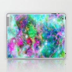 Vivid pastel dreams Laptop & iPad Skin