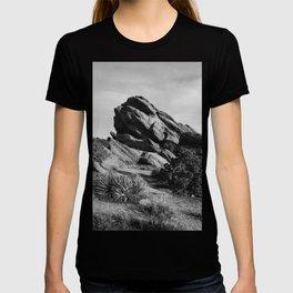 Vasquez Rocks T-shirt