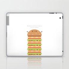 Sky is the limit - Ingredienti coraggiosi Laptop & iPad Skin