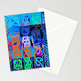 Government Gardens - Kia ora Stationery Cards