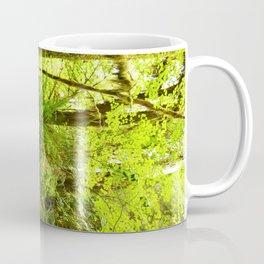 Rainforest Ferns Coffee Mug