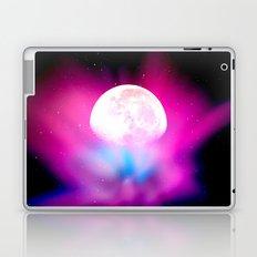 Nebula Moon Laptop & iPad Skin
