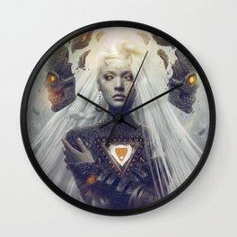 Oculus Divina Wall Clock