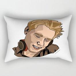 ARMIN VAN BUUREN Rectangular Pillow