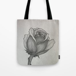 Osirian Rose Tote Bag