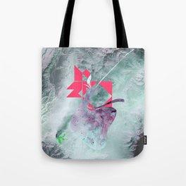 Earth2 Tote Bag