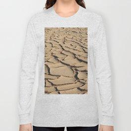 Sossusvlei Namibia Desert Landscape Photography #Society6 Long Sleeve T-shirt