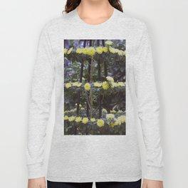 Longwood Gardens Autumn Series 206 Long Sleeve T-shirt