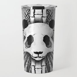 Bamboo Bones Travel Mug
