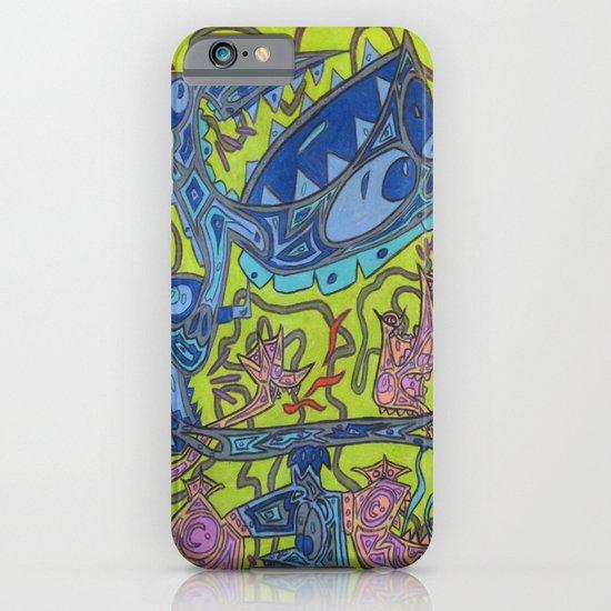 Aesculanus iPhone & iPod Case