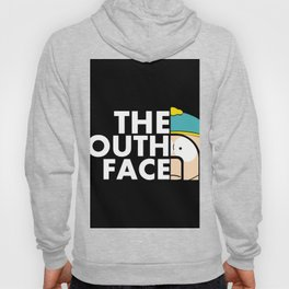 The south face Hoody