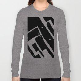 Cleaver Long Sleeve T-shirt