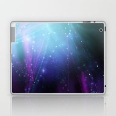 Fly Lines Laptop & iPad Skin
