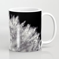 silver Mugs featuring silver by Bonnie Jakobsen-Martin