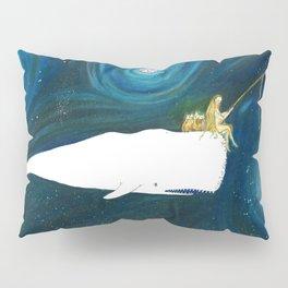 Fishing stars Pillow Sham