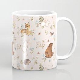 Blooming Meadow Coffee Mug