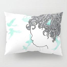 Pure Imagination Pillow Sham