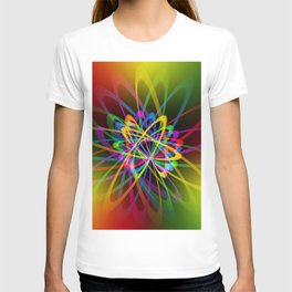 Abstract perfection - 102 T-shirt