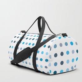 Dalmatian - Sky #924 Duffle Bag