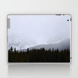 Banff & Mist Laptop & iPad Skin