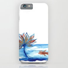 The Lotus and the Goldfish iPhone 6s Slim Case